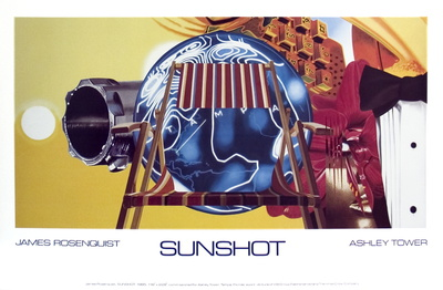 james-rosenquist-sunshot-c-1985